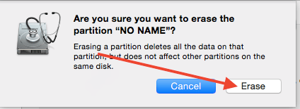 Unable to Paste to Flash Drives in Mac OS X 3