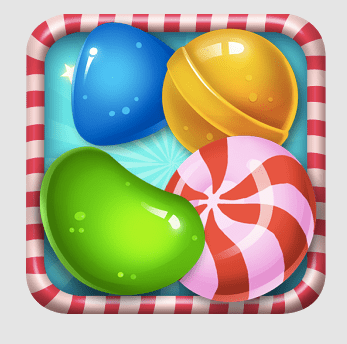 Candy Frenzy APK 1