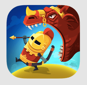 Dragon Hills APK 1