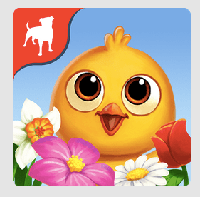 FarmVille 2 Country Escape APK 1