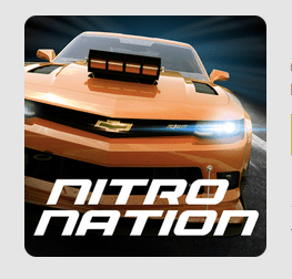 Nitro Nation APK 1