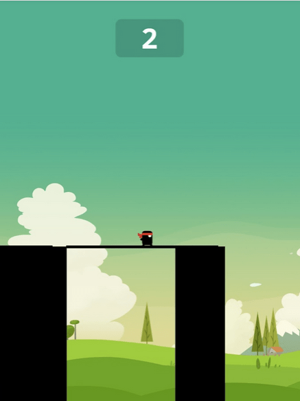 Stick Hero APK 4