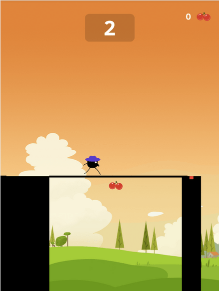 Stick Hero APK 5