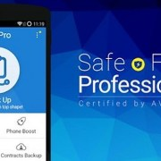 AntiVirus Pro Android Security APK 1