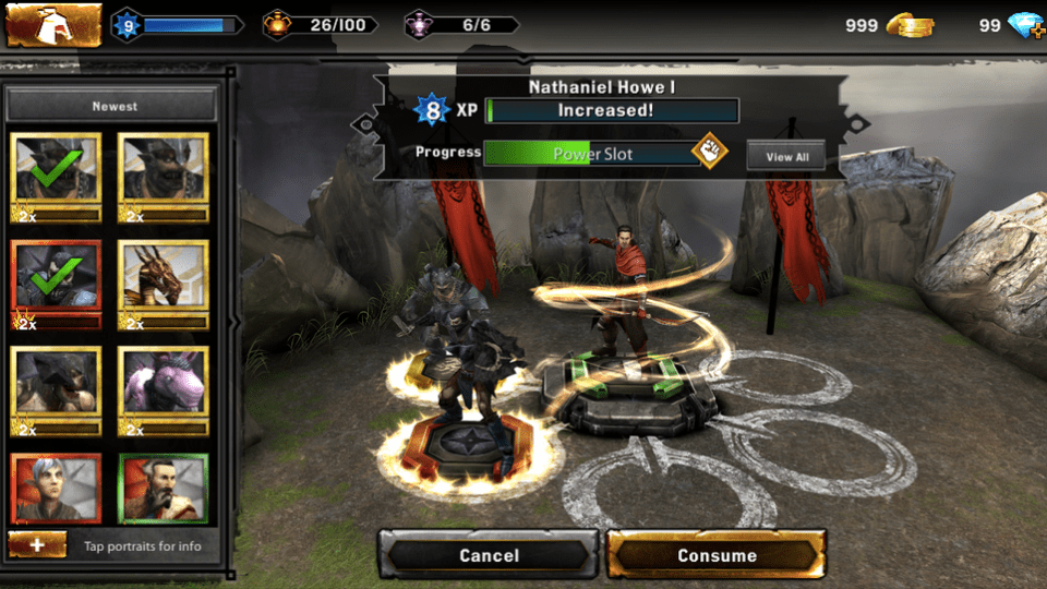 Heroes of Dragon Age APK 5