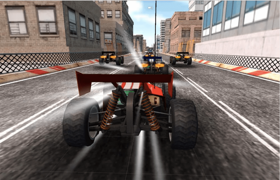 RC Racing Rival APK 2
