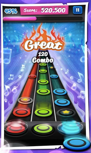 Rock Hero APK 2