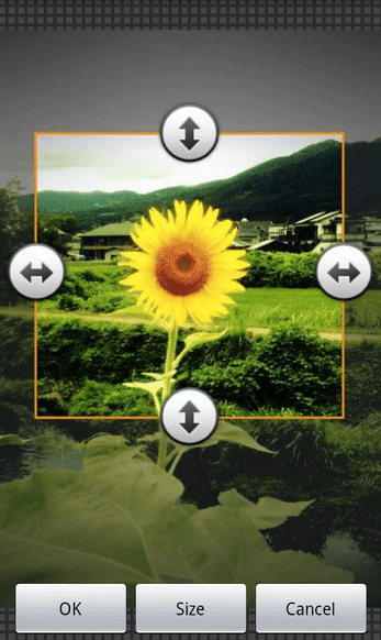 Reduce Photo Size APK 4