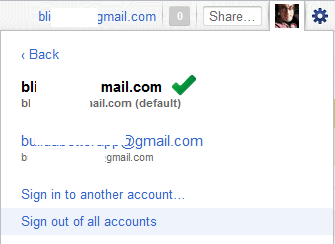 Select_Google_account