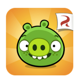 Bad Piggies APK 1