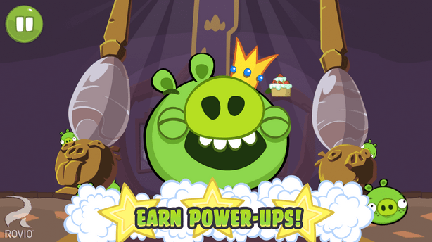 Bad Piggies APK 4