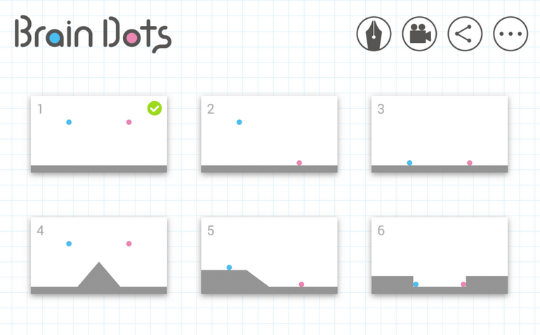 Brain Dots APK 3
