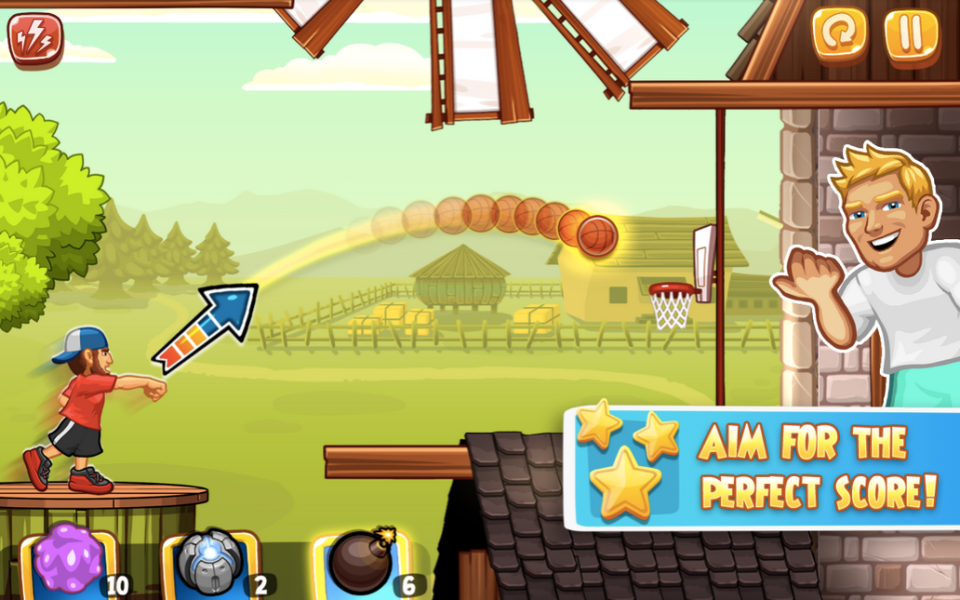 Dude Perfect 2 APK 3
