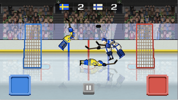 Hockey Hysteria APK 3