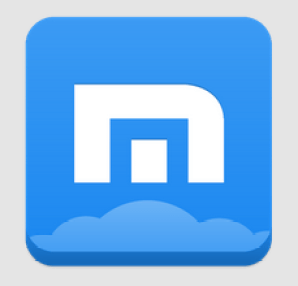 Maxthon Web Browser APK 1