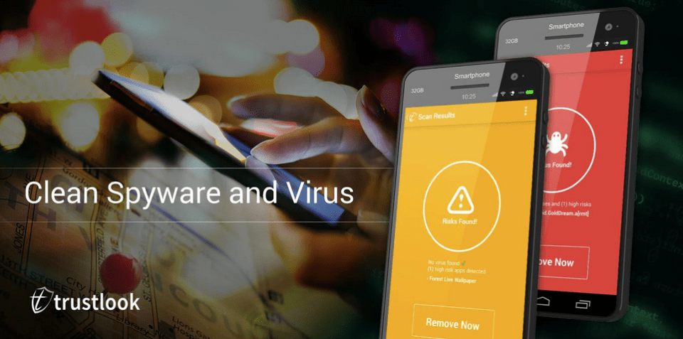Mobile Security & Antivirus APK 3