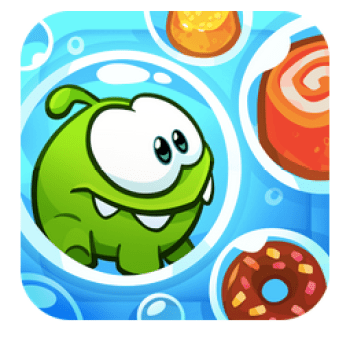 On Nom Bubbles APK 1