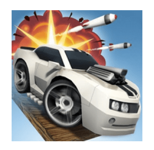 Table Top Racing Free APK 1
