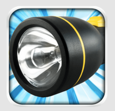 Tiny Flashlight APK 1