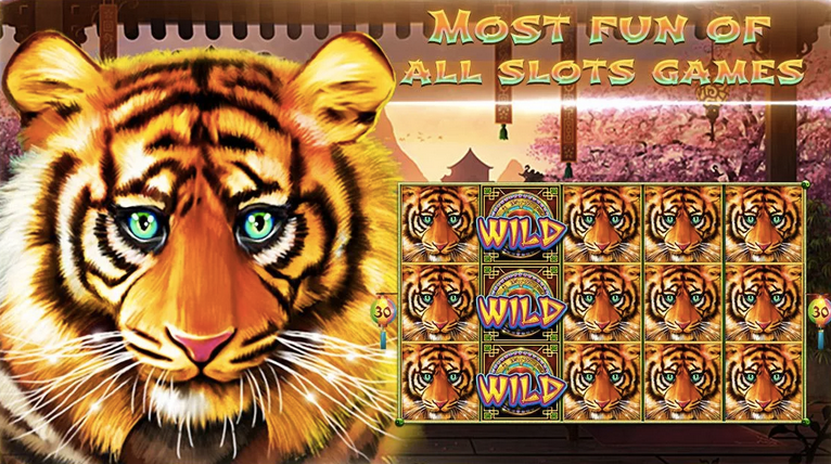 Slots Free Casino House of Fun APK 2