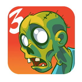 Stupid Zombies 3 APK 1