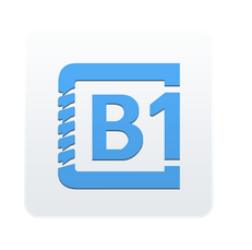 B1 File Manager APK 1