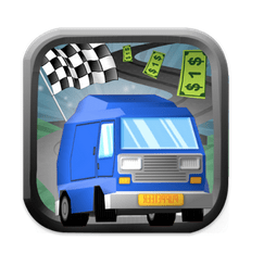 Grand Theft Racer APK 1