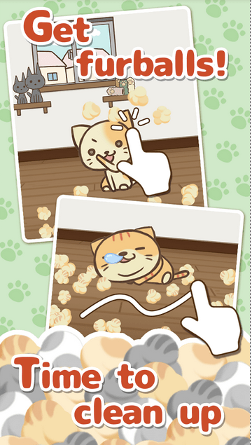 NekoNoke Cat Collector APK 3