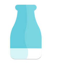 Out of Milk Shopping List APK 1