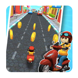 Subway Scooters APK 1