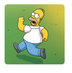 The Simpsons Tapped Out APK 1