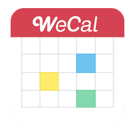 WeCal APK 1