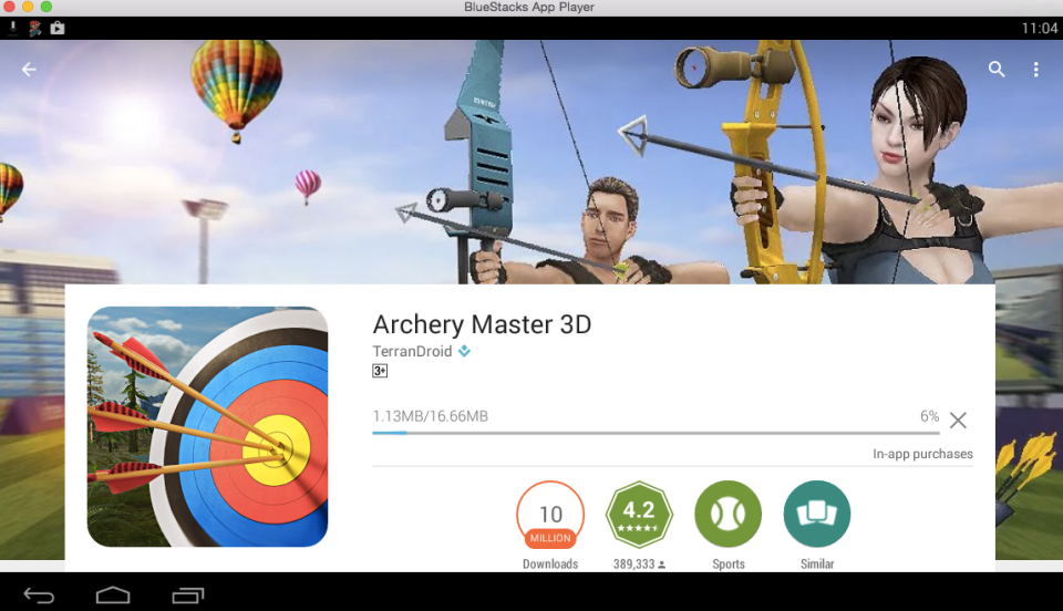 Archery Master 3D for PC 7