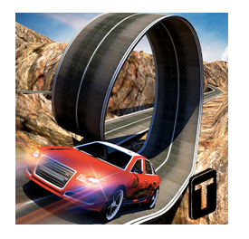 City Car Stunts 3D for PC 1