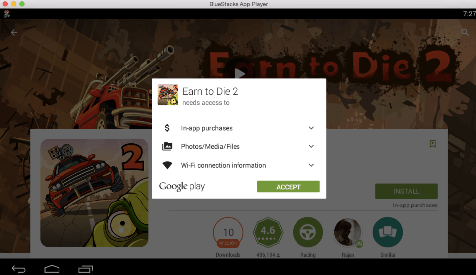 Earn to Die 2 for PC 6
