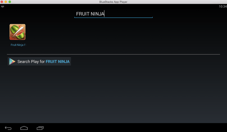 Fruit Ninja for PC 3