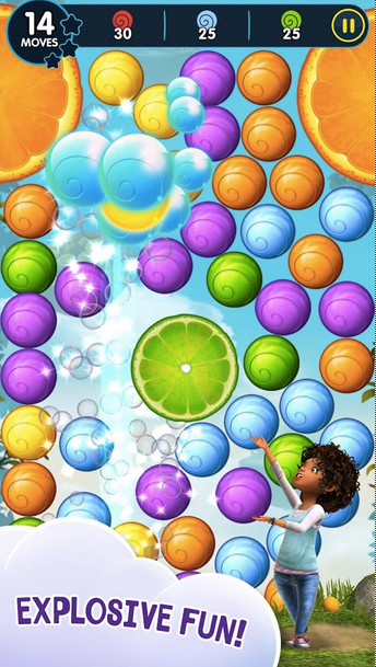 Home Boov Pop APK 4