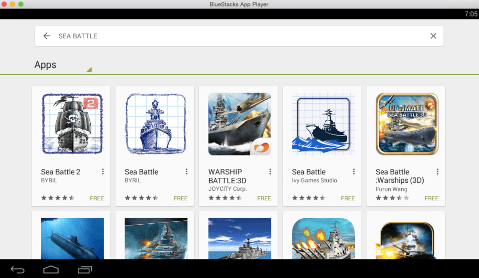Sea Battle 2 for PC 5