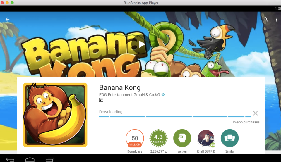 Banana Kong for PC 7