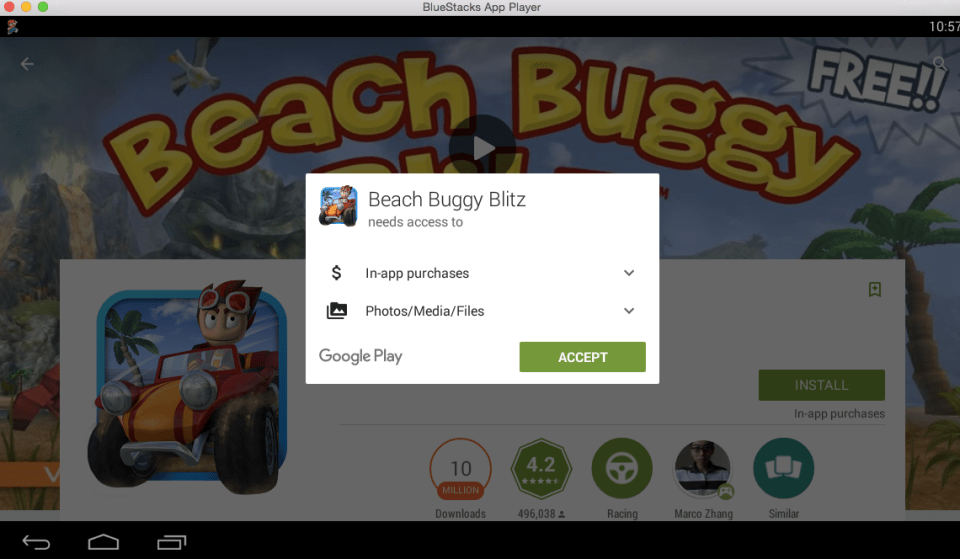 Beach Buggy Blitz for PC 6