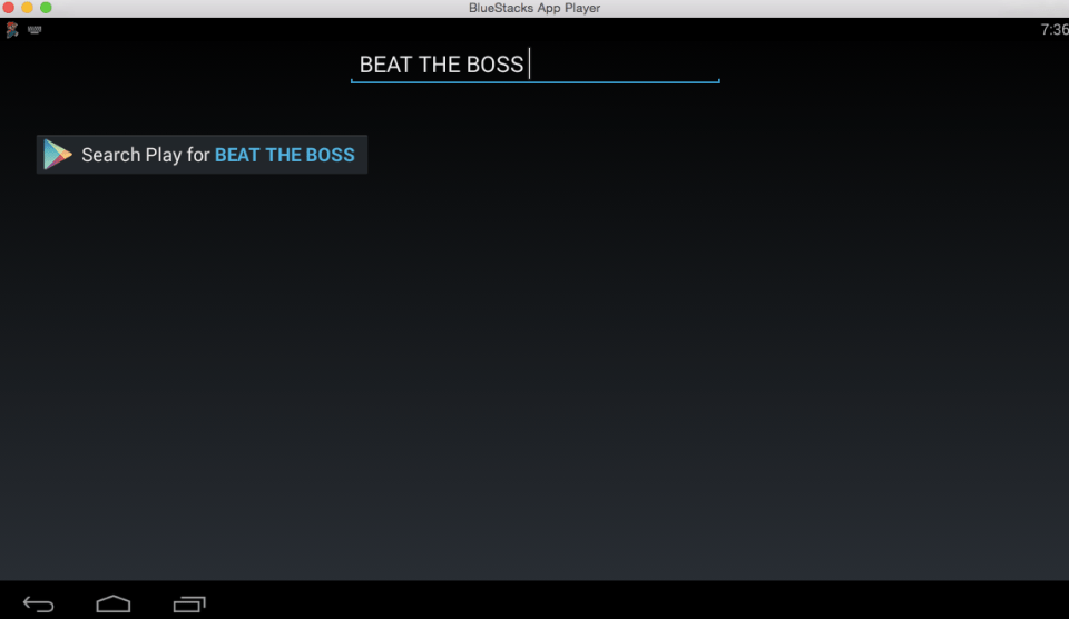Beat The Boss 2 for PC 4