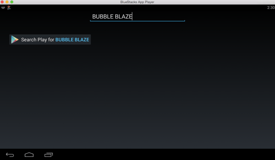 Bubble Blaze for PC 4