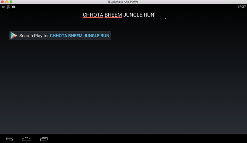 Chhota Bheem Jungle Run for PC 4