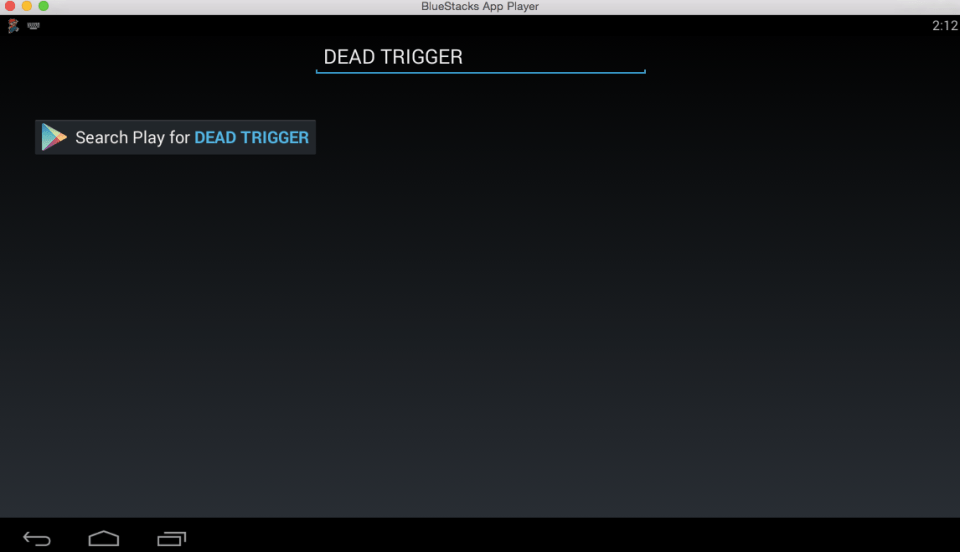 Dead Trigger for PC 4