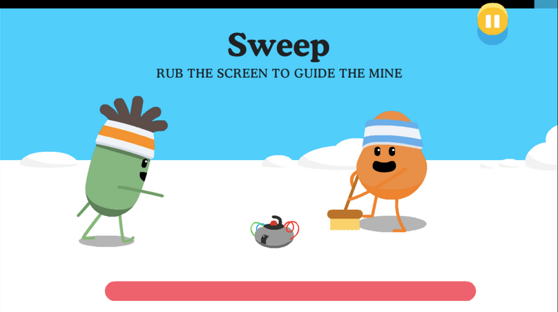 Dumb Ways to Die 2 APK 3