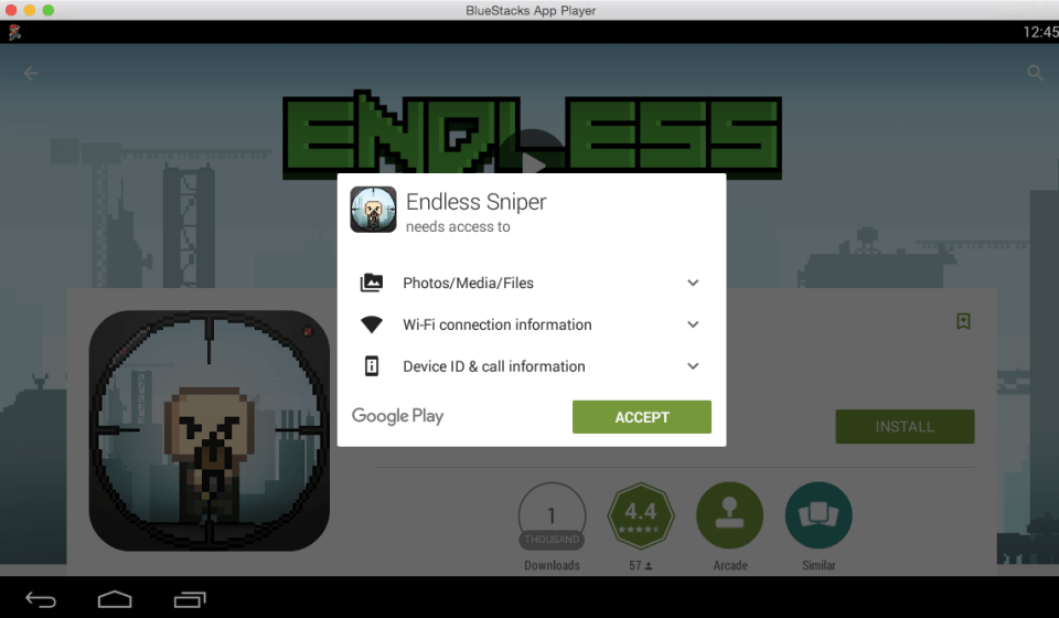 Endless Sniper for PC 6