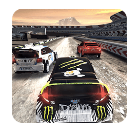 Rally Racer Dirt APK 1