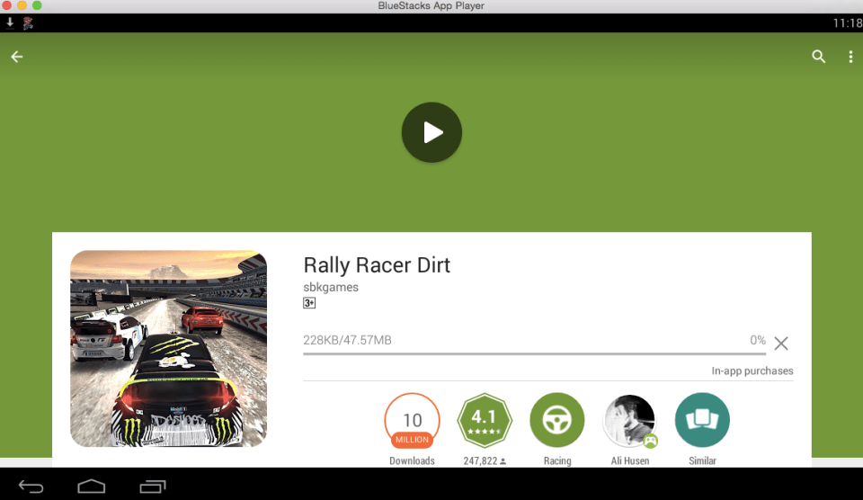 Rally Racer Dirt for PC 7