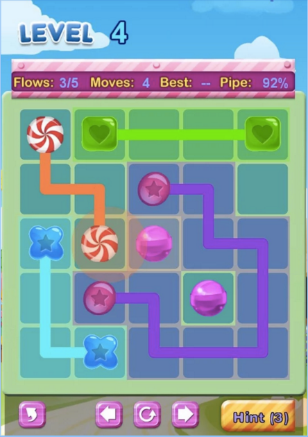 Sweet Quest APK 4
