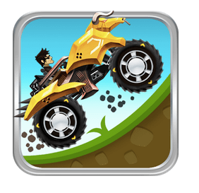 Up Hill Racing APK 1